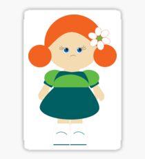MARION Sticker