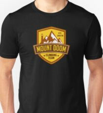 Mount Doom Unisex T-Shirt