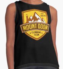 Mount Doom Contrast Tank