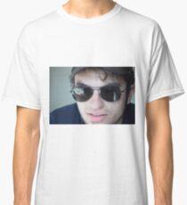 Amish Condoms - Sloth Classic T-Shirt