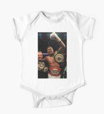 Anthony Joshua Champion Kids Clothes