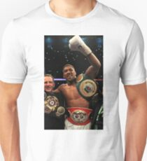 Anthony Joshua Champion Unisex T-Shirt