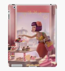 French Bakery iPad Case/Skin