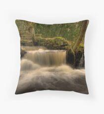 Rivelin Falls Throw Pillow