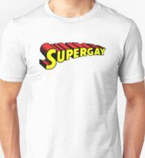 Supergay T-Shirt