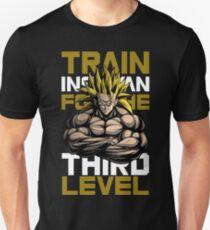 TRAIN INSANE Unisex T-Shirt