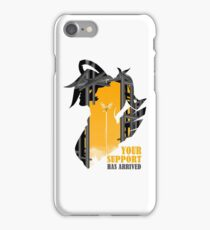 Your Support(Beta) iPhone Case/Skin