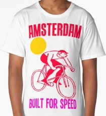 AMSTERDAM-2 Long T-Shirt