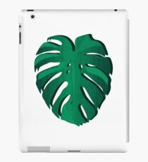 Retro Palm iPad Case/Skin