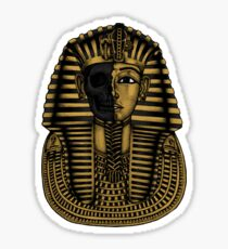 Tutankhamun Sticker