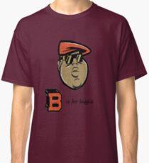 The Big B Classic T-Shirt