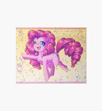 Laughter .:. Pinkie Pie Art Board