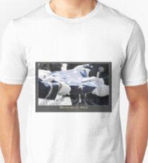 Memorial Day Poster T-Shirt