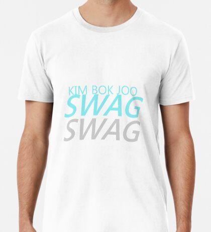 51036418a Camiseta premium para hombre «Hada de levantamiento de pesas Kim Bok ...