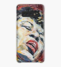 In Between The Devil and the Deep Blue Sea Case/Skin for Samsung Galaxy