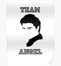 Team Angel Poster