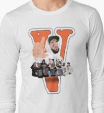 asap mob Long Sleeve T-Shirt