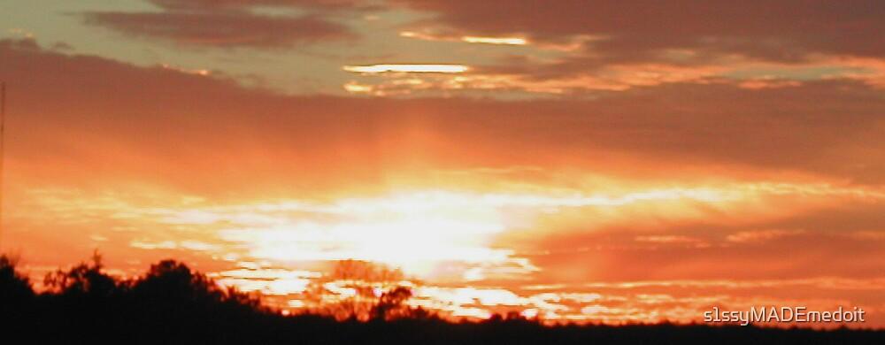 Alabama Sunset by s1ssyMADEmedoit