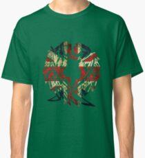 BRITAIN WOLF LOVE Classic T-Shirt