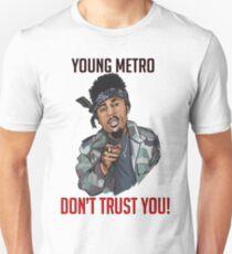 metro boomin' T-Shirt