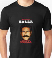 Bulla Face Unisex T-Shirt