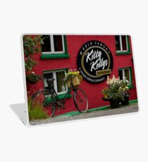 Kitty Kelly's restaurant, Donegal - wide Laptop Skin