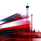 Bus Pass by John Dalkin