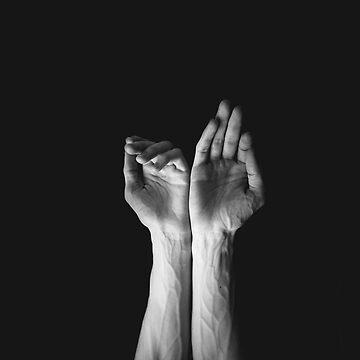 Forearms by mrsaraneae
