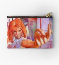 Leeloo - The Fifth Element Studio Pouch