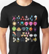 Cutie Marks Unisex T-Shirt