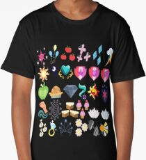 Cutie Marks Long T-Shirt
