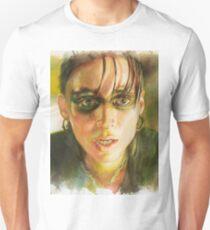 Lisbeth Salander, The Girl with the Dragon Tattoo T-Shirt