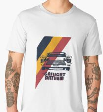 The Gaslight Anthem Tour Tee Men's Premium T-Shirt