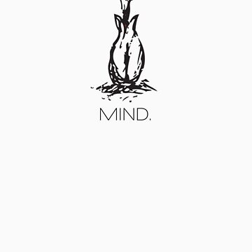Mind by CornerOfMyMind