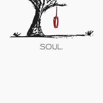 Soul by CornerOfMyMind