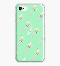 Got7 Lighstick iPhone Case/Skin