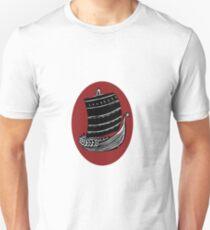 Longship Unisex T-Shirt