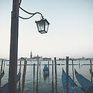 Silent Venice #1 by smilyjay