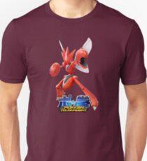 Pokken Tournament Scizor Unisex T-Shirt