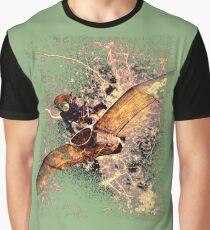 Nausicaa Graphic T-Shirt