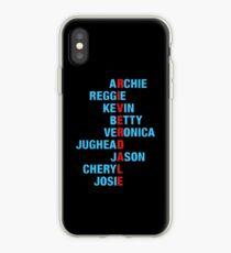 riverdale case iPhone Case