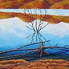 Wivenhoe  by Cary McAulay