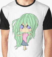 Summer girl Graphic T-Shirt