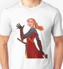Ginny is our Queen Unisex T-Shirt
