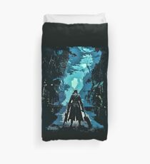 BLOODBORNE Duvet Cover
