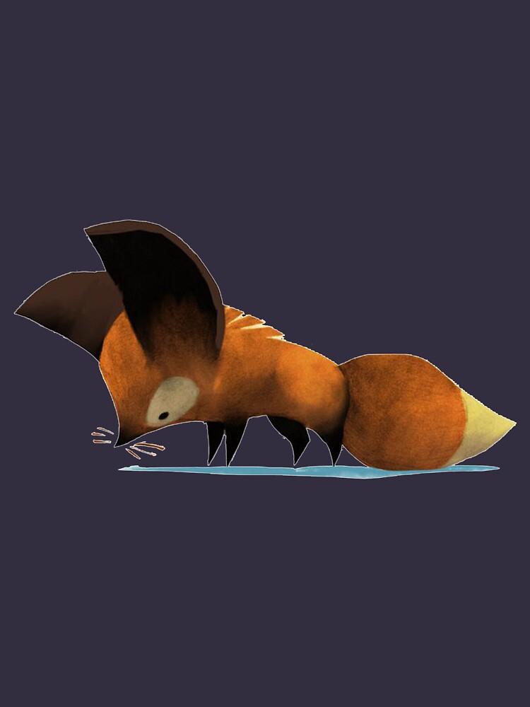 Fox 11 by DrTigrou