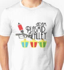 ADAM PLASMID VALLEY T-Shirt