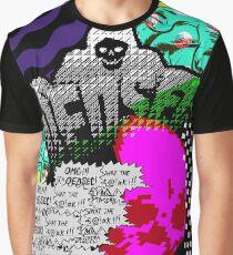 Dedsec Graphic T-Shirt