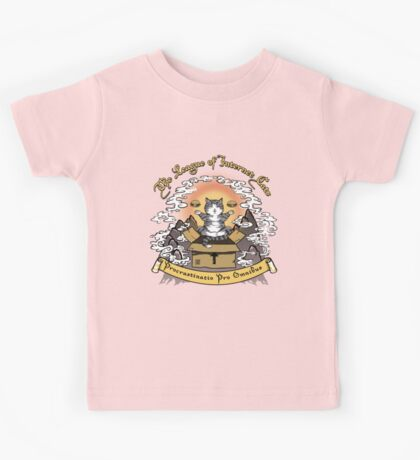 The League of Internet Cats Kids Clothes