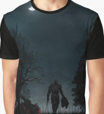 Witcher Graphic T-Shirt